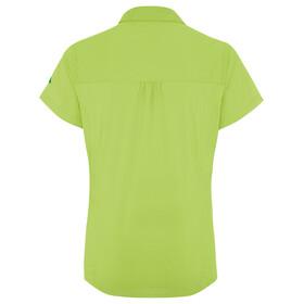 VAUDE Farley Women's Shirt pear